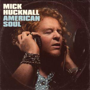 Mick Hucknall – American Soul