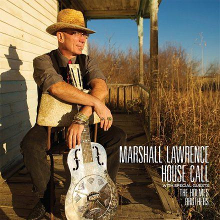 Marshall Lawrence – House Call