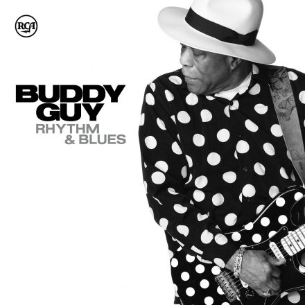 Buddy Guy – Rhythm & Blues