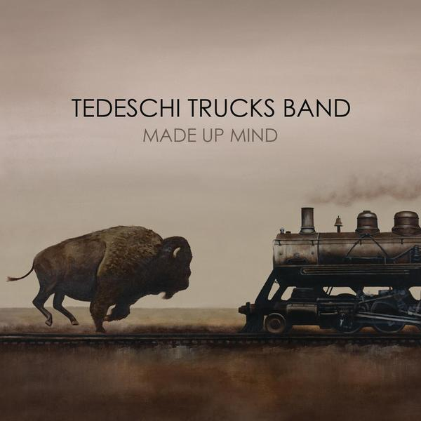 Tedeschi Trucks Band – Made Up Mind