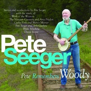Pete Seeger & Lorre Wyatt – A More Perfect Union