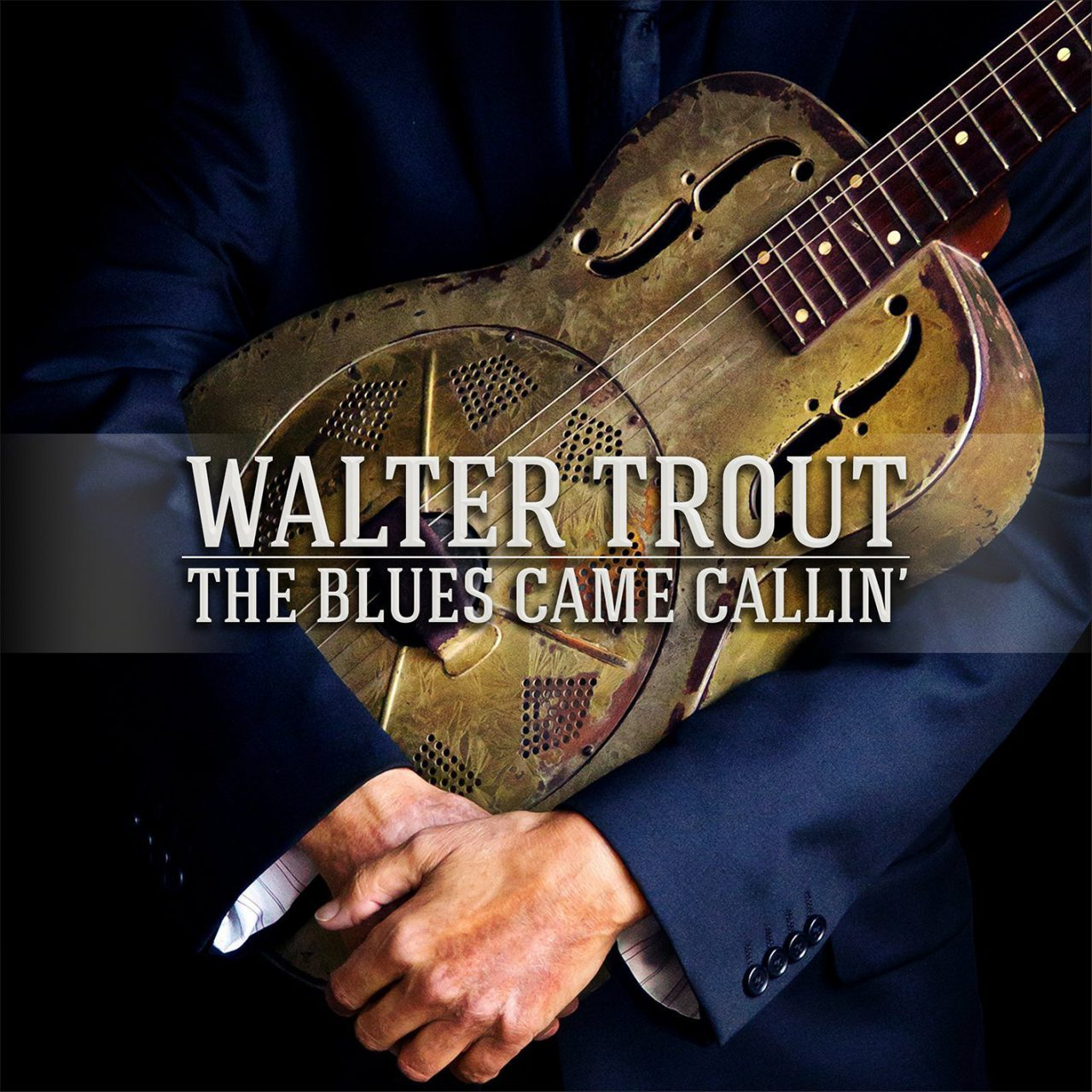 Walter Trout – The Blues Came Callin'