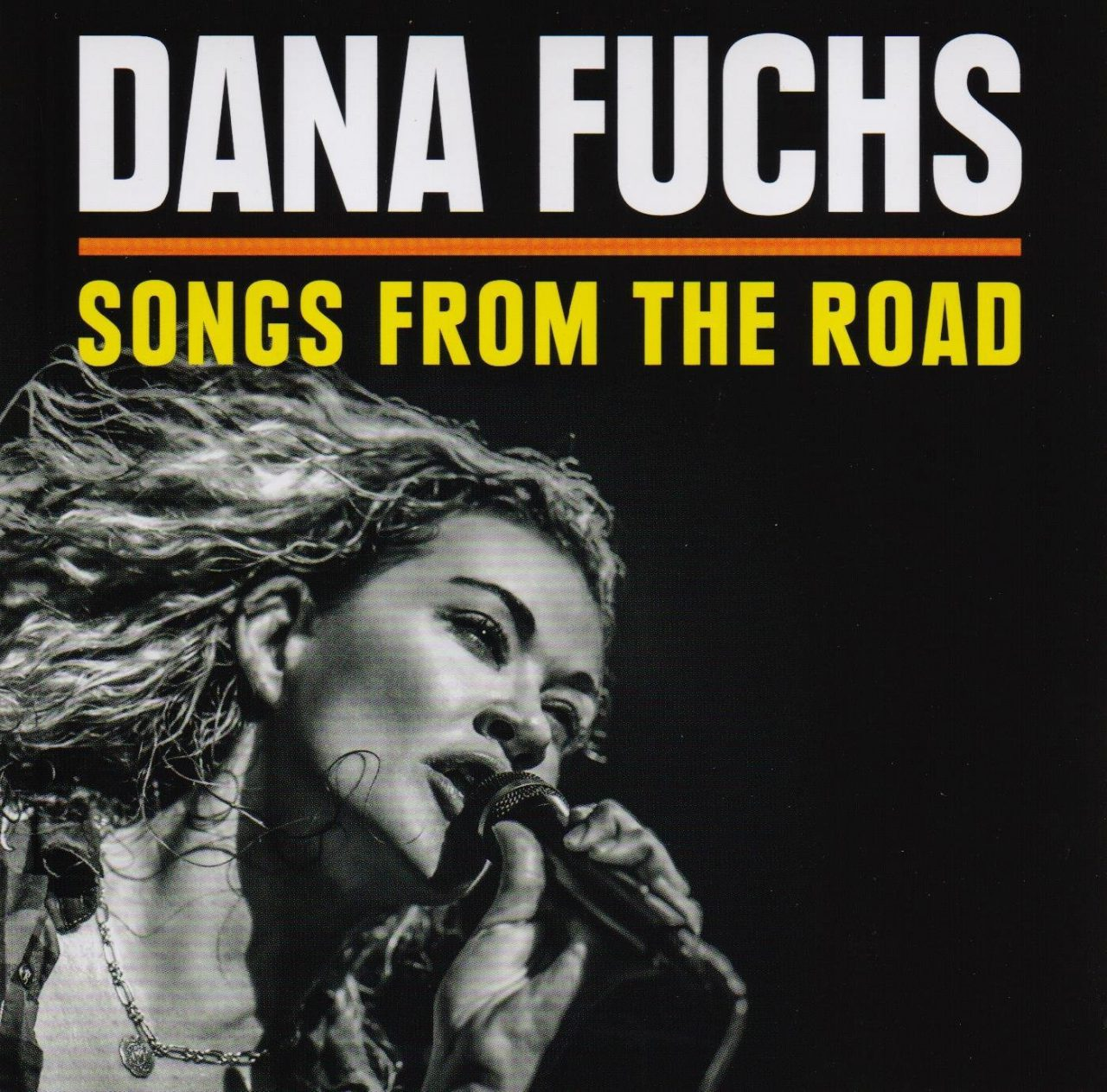Dana Fuchs – Songs from the Road
