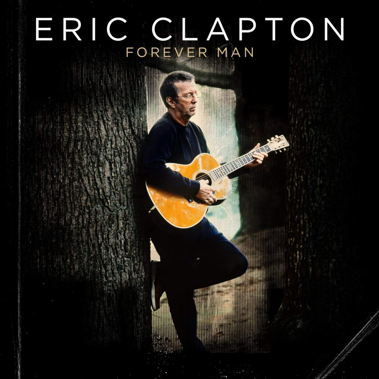 Eric Clapton – Forever Man