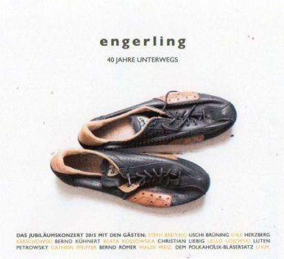 Engerling: 40 Jahre unterwegs