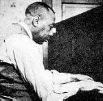 Blues Piano Teil 3 – Jimmy Yancey