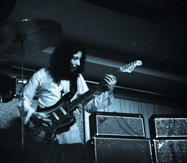 Peter Green – Biografie