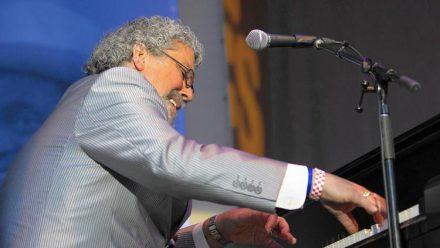 Blues Piano Teil 11 – Barrelhouse Chuck