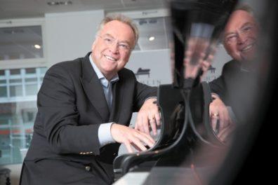 Piano Blues Teil 12 – Gottfried Böttger