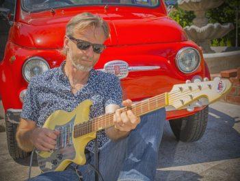 Geoff Achison – Blues in Australien 5
