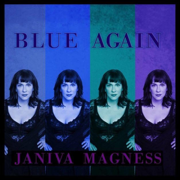 Janiva Magness – Blue Again