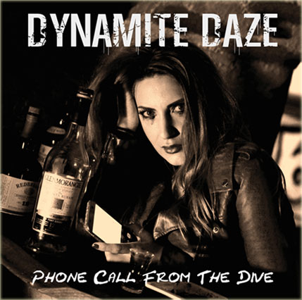 Dynamite Daze – Phone Call From The Dive