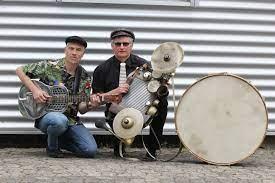 Greyhounds Washboard Band gewinnt German Blues Challenge