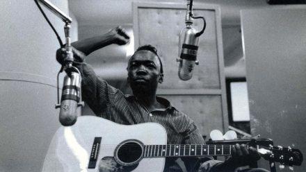 John Lee Hooker (1917-2001)