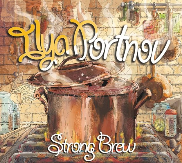 Ilya Portnov – Strong Brew
