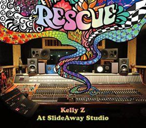 Kelly Z – Rescue