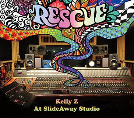 Kelly Z – Rescue