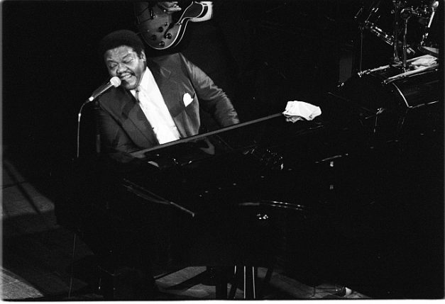 Fats Domino – Biografie