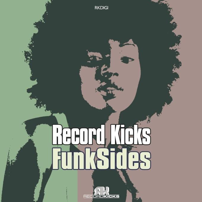 Record Kicks – Funk Sides