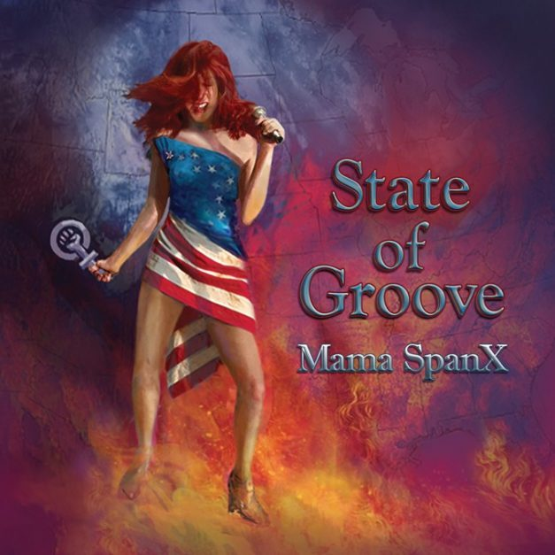 Mama SpanX – State of Groove