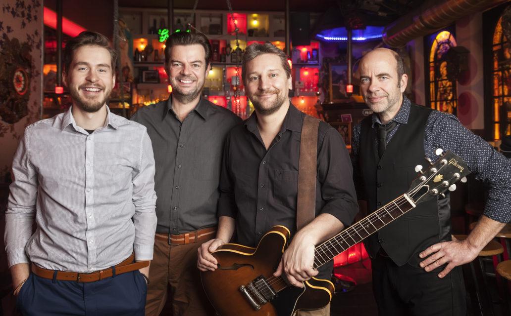 16. März 2018 – Jimmy Reiter Band in Greifswald
