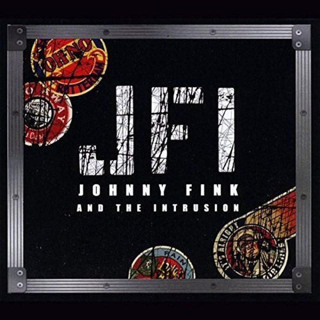 Johnny Fink & The Intrusion – JFI