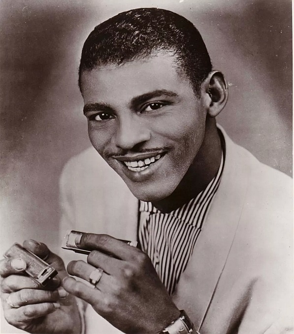 Little Walter – Biografie