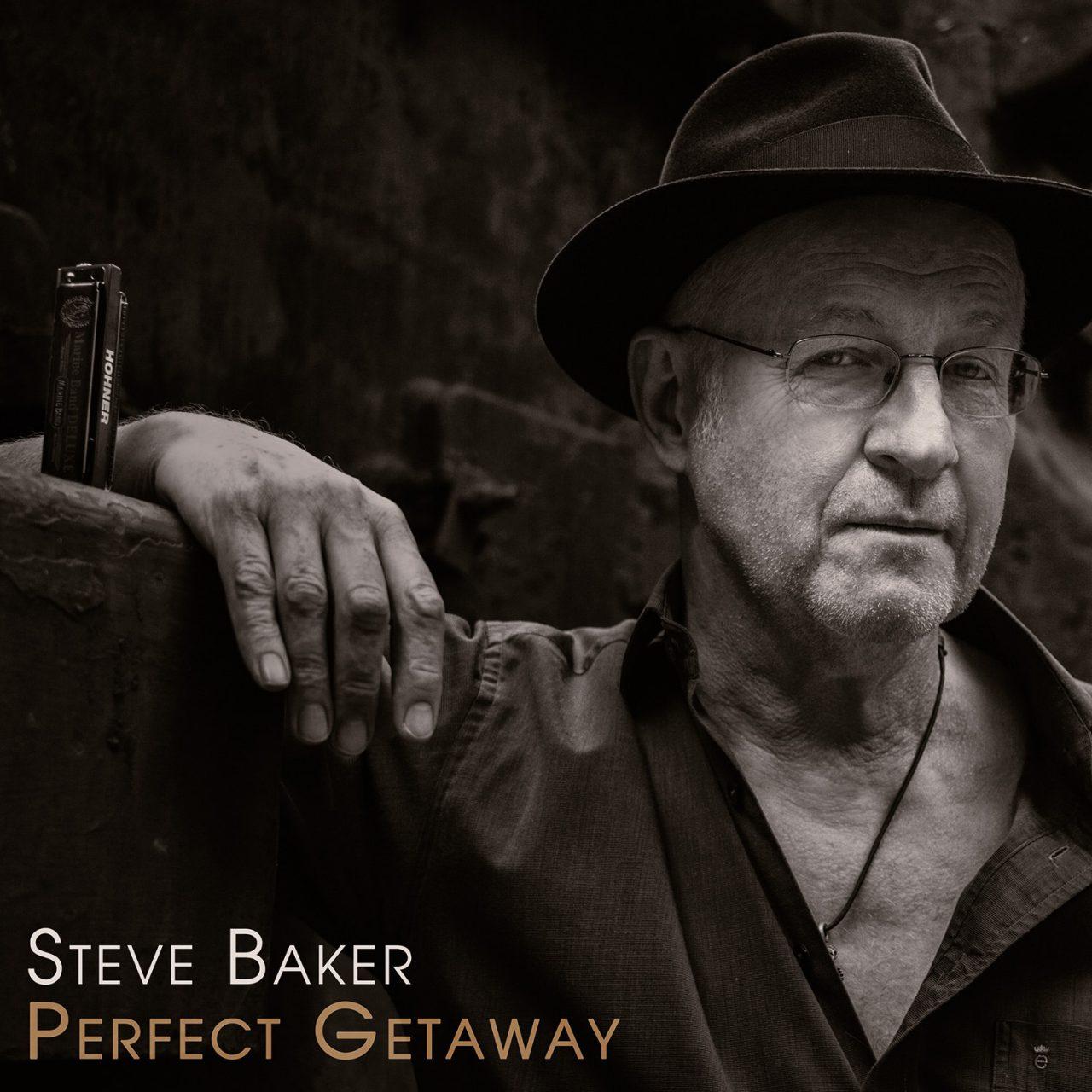 Steve Baker – Perfect Getaway