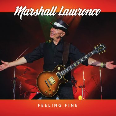 Marshall Lawrence – Feeling Fine