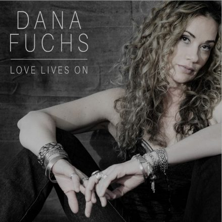 Dana Fuchs – Love Lives On