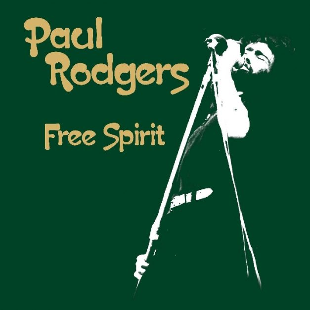 Paul Rodgers – Free Spirit