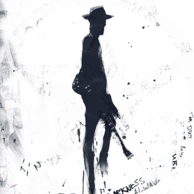 Gary Clark Jr. – This Land