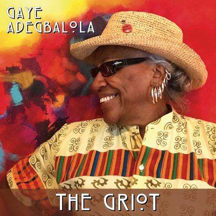 Gaye Adegbalola – Biografie
