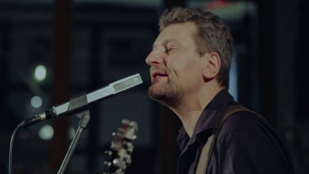 Jimmy Reiter Band – Waiting For My Luck To Change