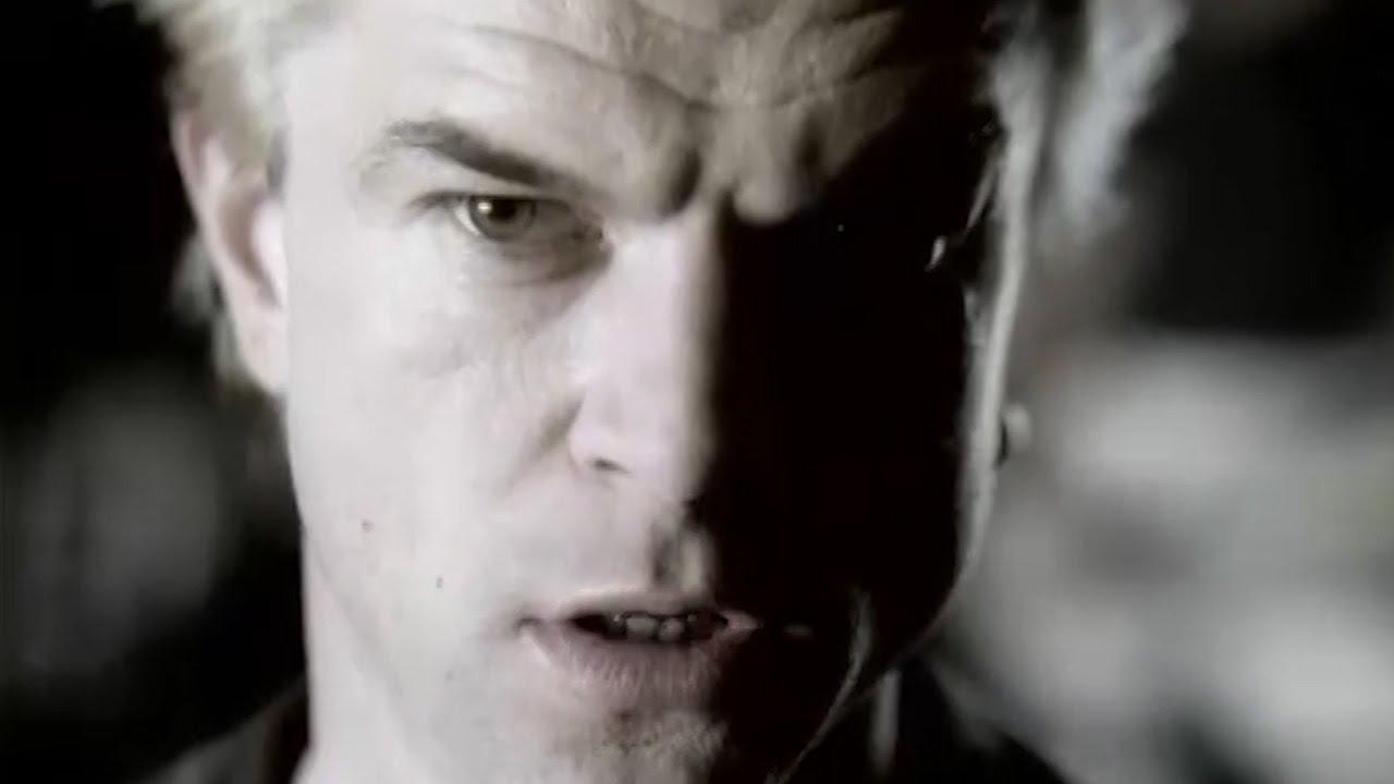 "Die Toten Hosen // ""Pushed Again"" [Offizielles Muiskvideo]"