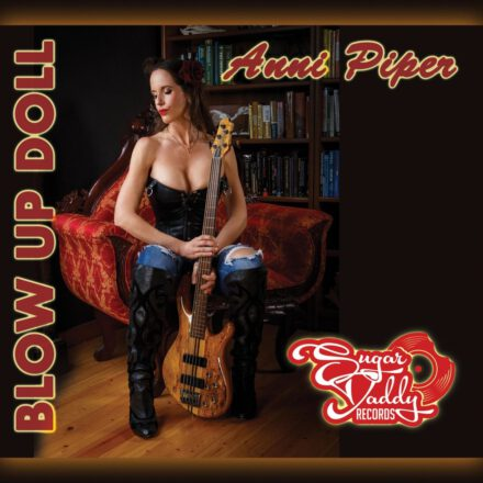Anni Piper – Blow Up Doll