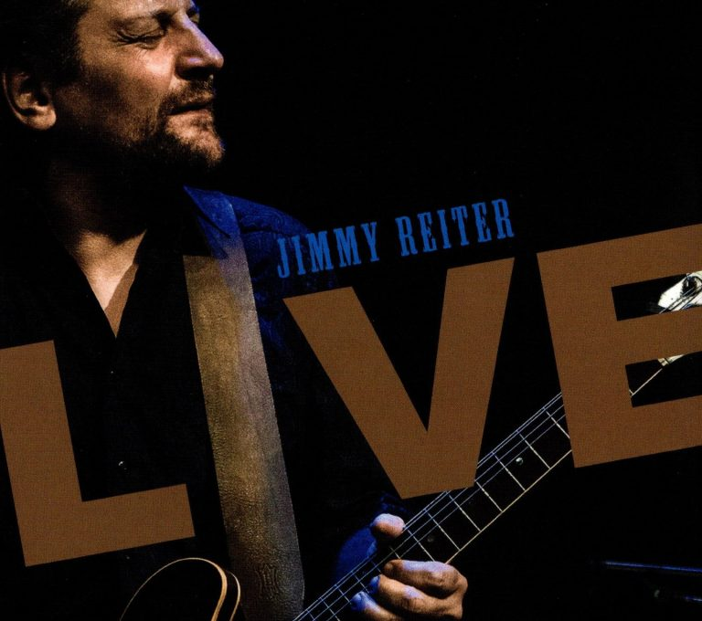 Jimmy Reiter – Live