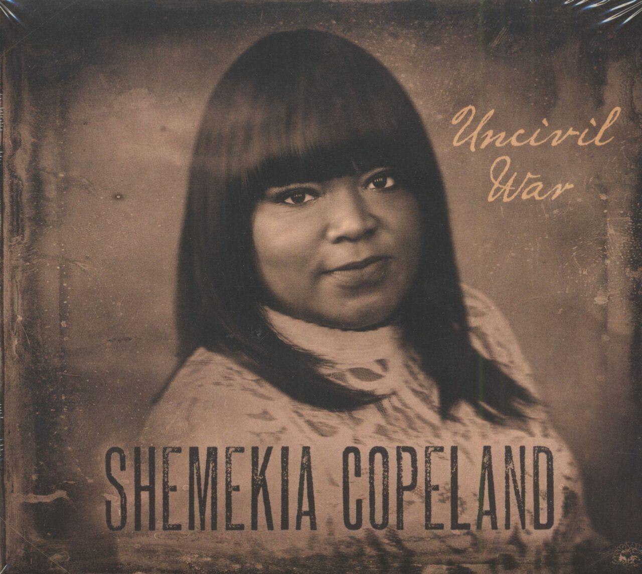 Shemekia Copeland – Uncivil War