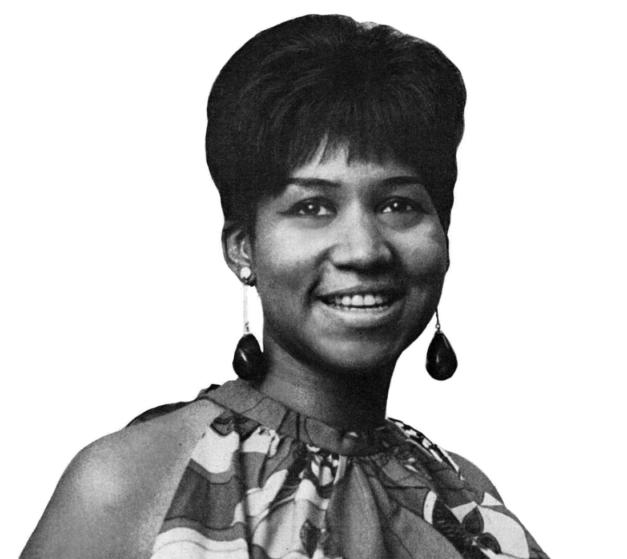 Aretha Franklin (1942-2018)