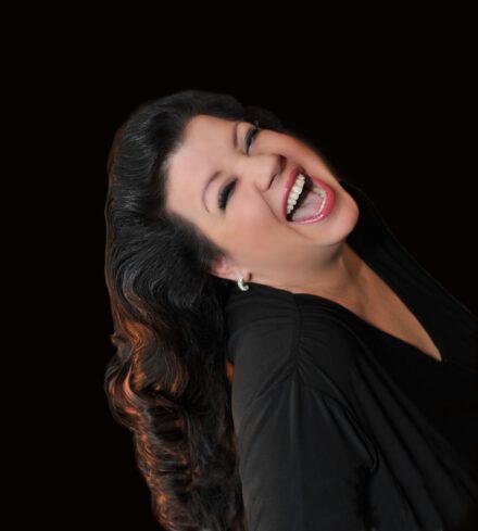 Paula Harris:  Von der Schönheitskönigin zur Bluesröhre